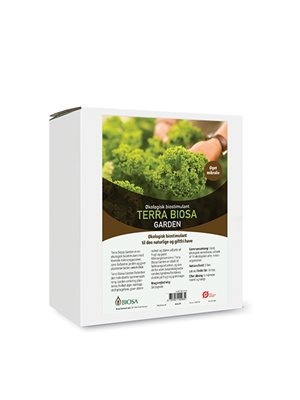 Biosa Garden Bag-in-Box Ø