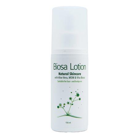 Biosa Lotion til ansigt & krop