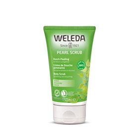 Birch Body Scrub Weleda