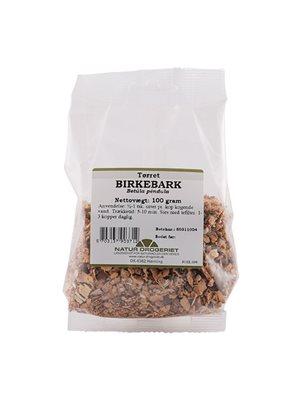 Birkebark