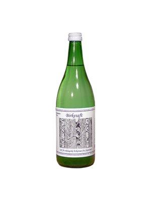 Birkesaft Ø drikkeklar