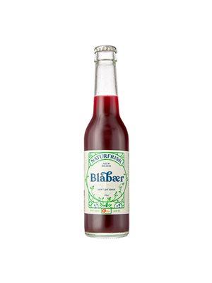 Blåbær, æble drik Ø