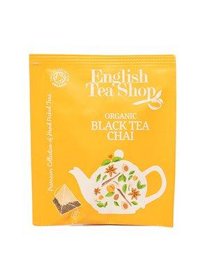 Black Tea Chai Ø 50 breve