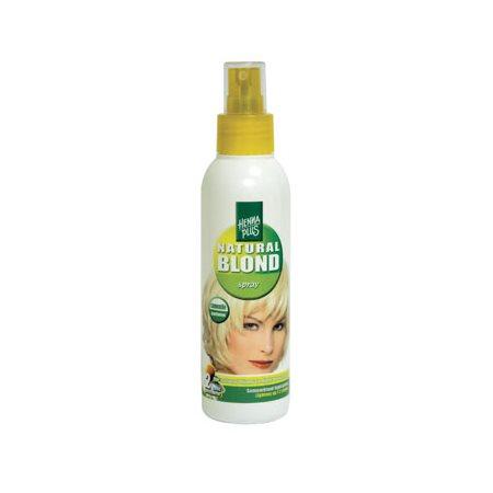 Blondspray camomille Henna  Plus