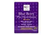 Blue Berry plus øjenvitamin  10 mg