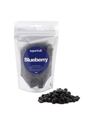 Blueberries blåbær Superfruit