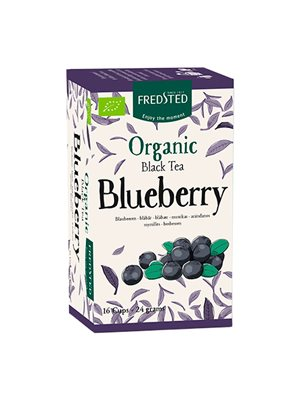 Blueberry Tea Ø