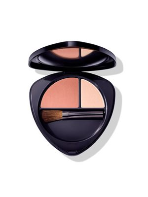Blush duo 03 sunkissed  nectarine