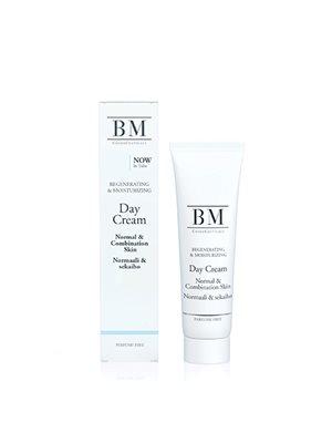 BM Regenerative dag creme  normal, combination