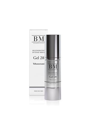 BM Regenerative gel 28