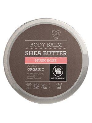 Body Balm musk/rose Shea butter