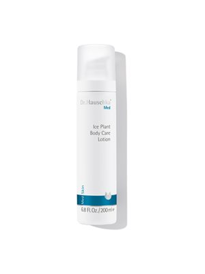 Body care lotion ice plant  Dr. Hauschka