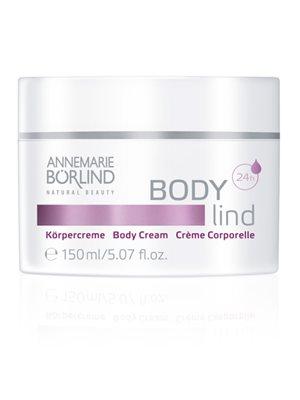 Body cream Body Lind Annemarie Börlind