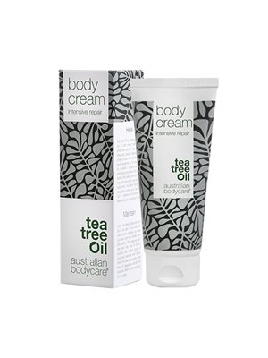Body Cream - intensive repair