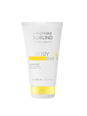 Body exfoliator Fresh BodyLind