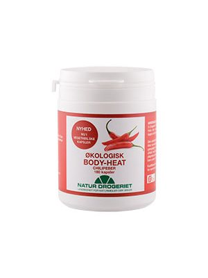 Body Heat Ø