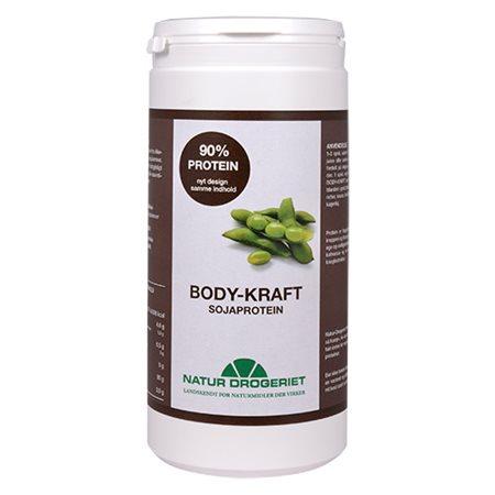 Body-Kraft Sojaprotein
