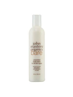 Body Milk u.duft BARE John  Masters