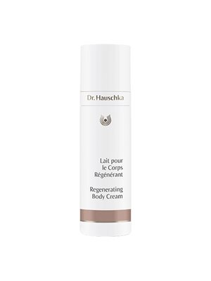 Body moisturizer  regenerating Dr. Hausch