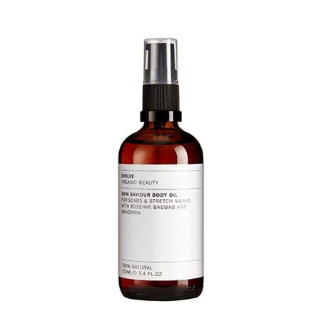 Body Oil Skin Saviour - Evolve