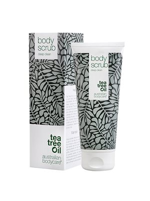 Body Scrub  Bodycare