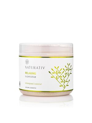 Body Sugarscrub Relaxing