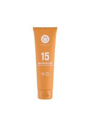 Body Sun Protection SPF 15