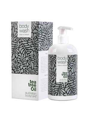 Body Wash - clean & refresh