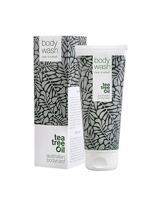 Body Wash - clean & refresh