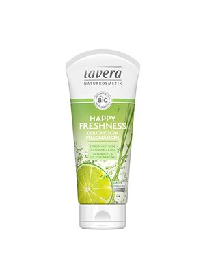 Body Wash Lime Sensation  Lavera Body & Wellness Care