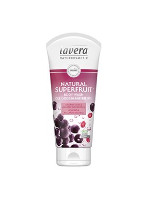 Body Wash Natural Superfruit