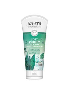 Body Wash Soft Purity