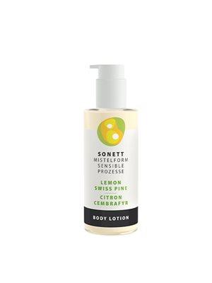 Bodylotion Citron/Cembrafyr
