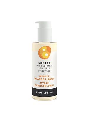 Bodylotion Myrte/Orangeblomst