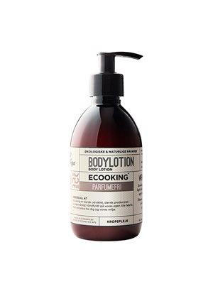 Bodylotion Parfumefri