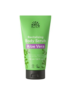 Bodyscrub Aloe Vera