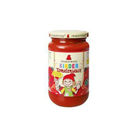 Børne tomatsauce Ø