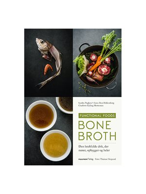 Bone Broth Bog