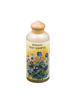 Borago bodyshampoo