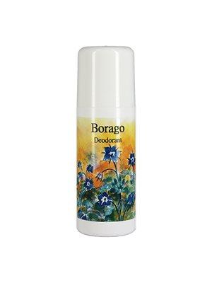 Borago deodorant roll on