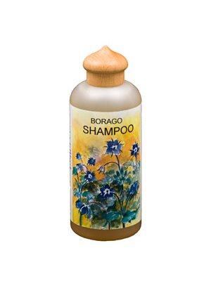 Borago hårshampoo