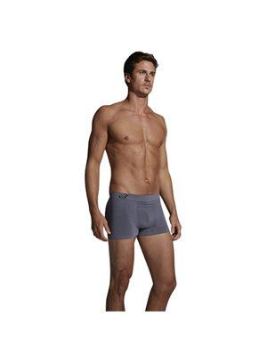 Boxer shorts grå str. S