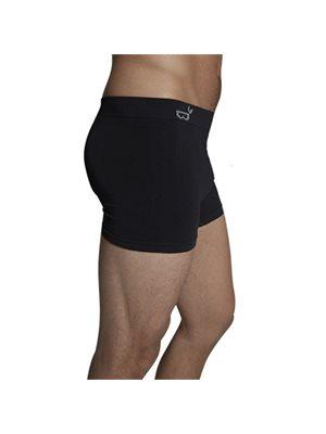 Boxer shorts sort str. S