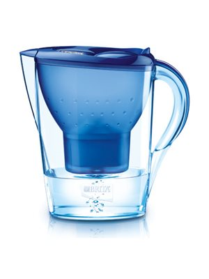 Brita kande 2,4 L marella  cool blue +