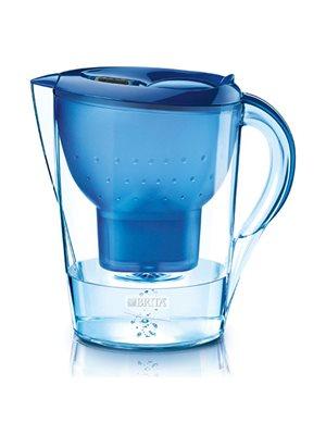 Brita kande 3,5 L marella  XL blue +