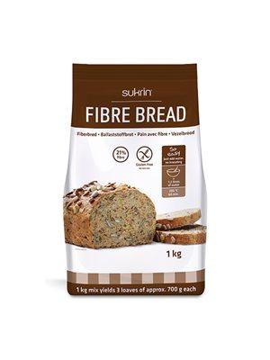 Brødmix glutenfri  Lowkarb-brød