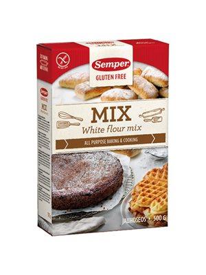 Brødmix glutenfri Semper