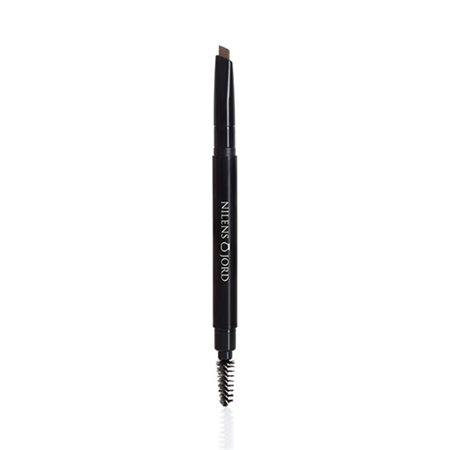 Brow Auto Pen Light Brown 214 Nilens Jord