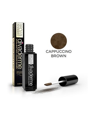 Brow Extender II Cappuccino Brown