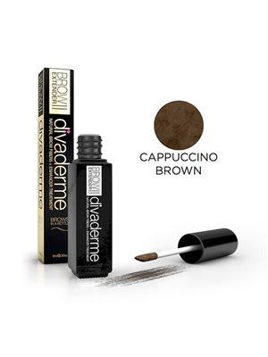 Brow Extender II Cappuccino Brown